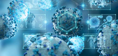 CNRS : L'origine du SARS-COV-2